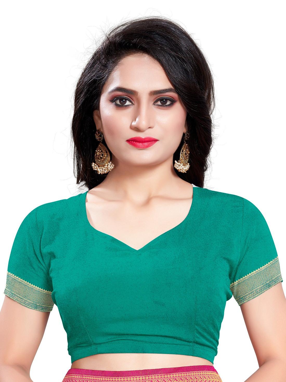 Elegant Poly Silk Jacquard Work Saree