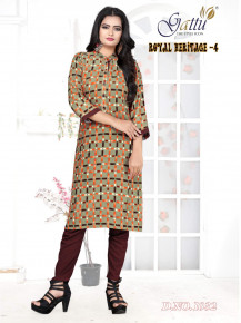 latest designs of kurtis by designers