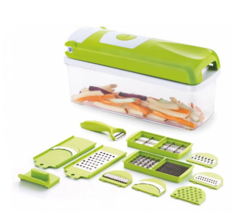 12 In 1 Magic Super Dicer Slings Magic Dicer Plus