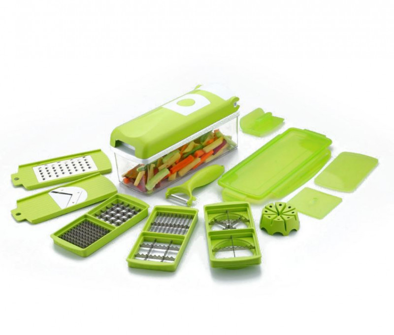 Magic All in One Dicer Plus