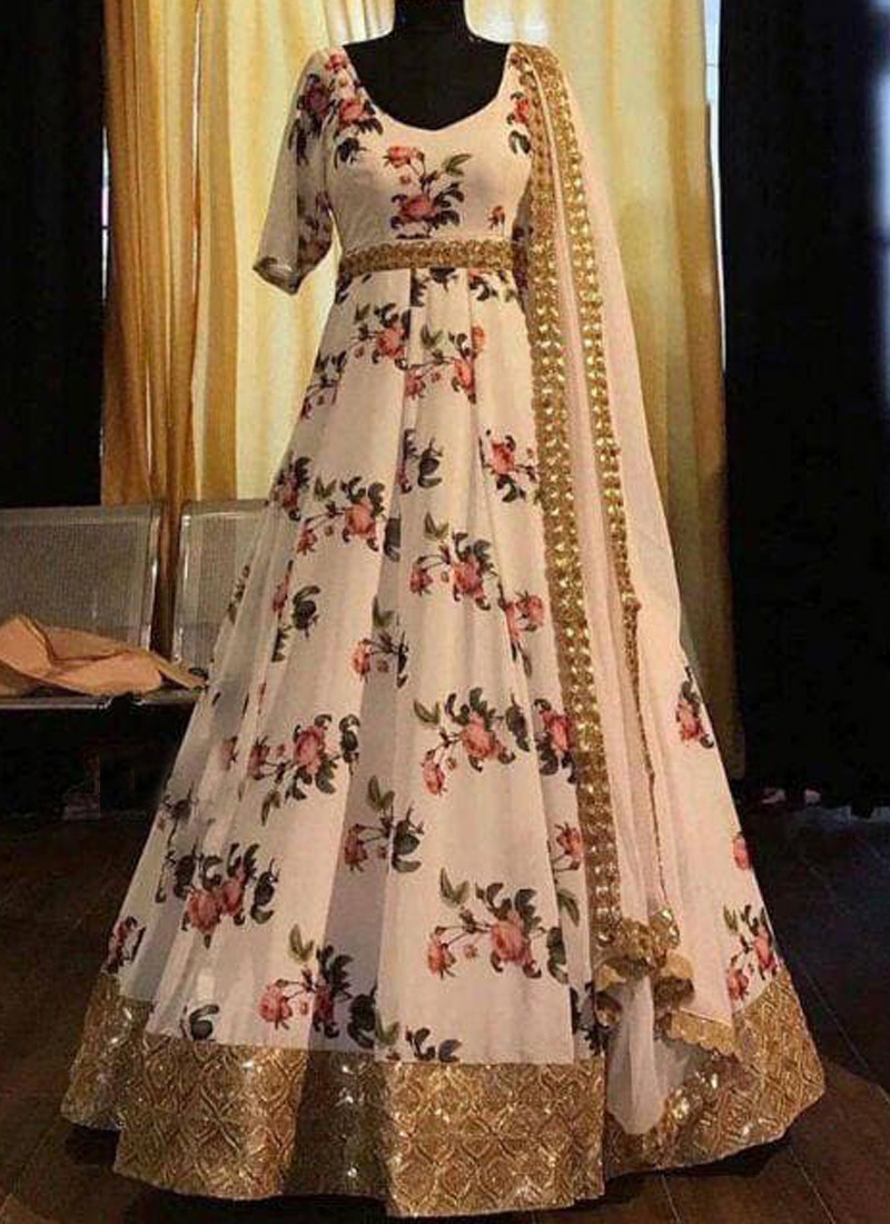 white-floral-printed-silk-part-wear-gown-for-ladies