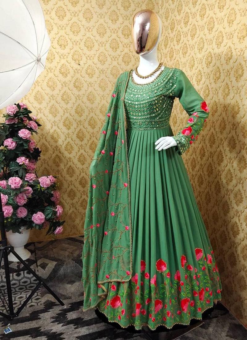 designer-light-green-georgette-party-wear-anarkali-suit-