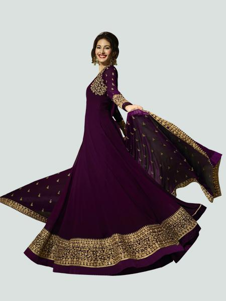 Latest Anarkali Dress Online - YOYO Fashion
