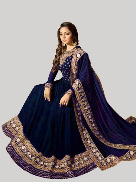 Georgette-Anarkali-Suit-Online-YOYO-Fashion-F1249-Blue-2.jpg