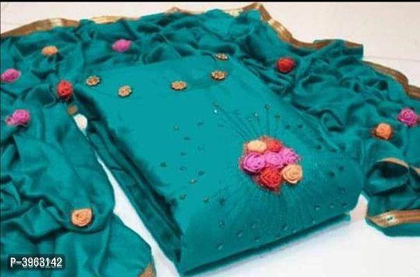 Pum-Pum Cotton Salwar Suit Dress Material